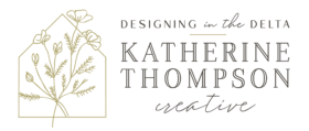 Katherine Thompson Creative Logo